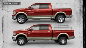 Cargo Management Ram 1500 What Is The Rambox Cargo Management System