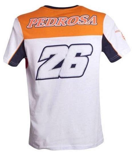 Tshirt Repsol 1 t shirt repsol honda team motogp en 100 coton du pilote