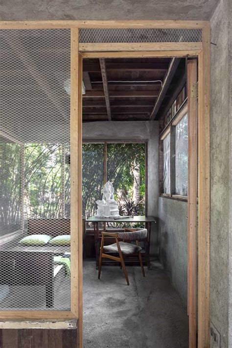 filipino bahay kubo  modern industrial touches rl