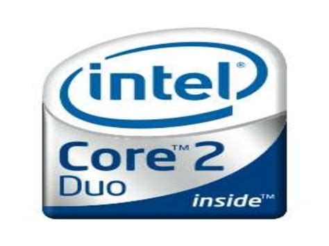 dual vs 2 duo which is better 2 duo processor