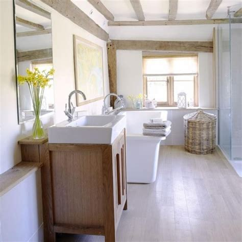 Country Chic Bathroom Ideas Elements Of Bathroom In Country Style