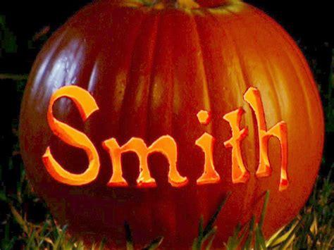 pumpkin names using a pumpkin carving template hgtv