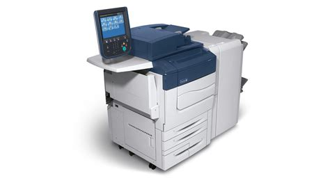 xerox color printer xerox color c70 printingnews