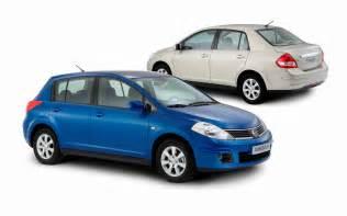 Nissan Sedan 2010 2010 Nissan Tiida Sedan Pictures Information And Specs