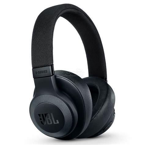 Headset Jbl wireless headphones e65btnc jbl jble65btncblk