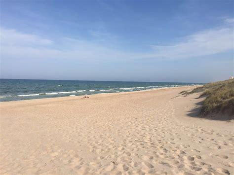 parador el saler 10 playas a las que escaparte este verano con paradores