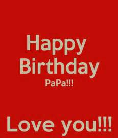 happy birthday papa you poster connie keep calm o matic