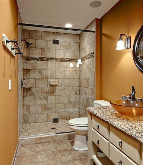 Walk In Shower Bathroom Floor Plans Wall Mounted Chrome Showers In Bathrooms