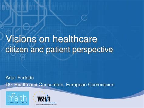 public health europe european european commission vision and plans on healthcare in europe by the european