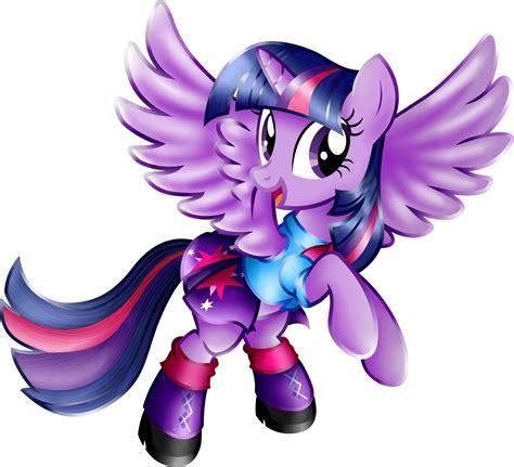 Mlp Fashion Pony Princess Twilight Sparkle twilight sparkle equestria casual clothes by