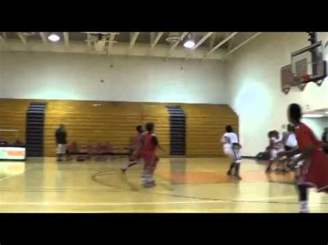 lebron jr basketball highlights