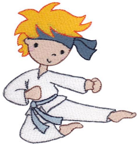 embroidery design karate machine embroidery designs karate kid bunnycup embroidery
