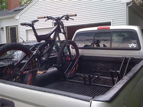 truck bed bike rack custom truck bed bike rack for sale