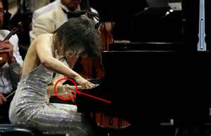 Yuja Wang dazzles in Hollywood Bowl classical season opener with Bringuier, LA Phil   All is Yar