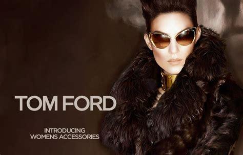 tom ford a w 12 eyewear ad