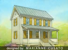 2 Story Cottage House Plans by Designing The Small House Buildipedia