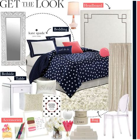 kate spade bedroom pin by jennifer clay on decor and decorating pinterest