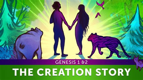 new year creation story sunday school lesson the creation story genesis 1 2