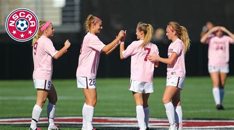 Fordham Mba Ranking 2015 by S Soccer Remains In Nscaa Regional Rankings For