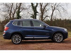 used 2016 bmw x3 2 0td 4x4 xdrive20d xline for sale in