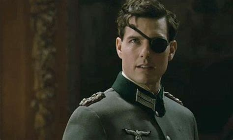 Look At Tom Cruise In Valkyrie by Mythology In The Norse Vibes
