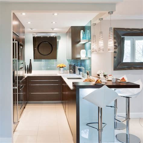 integrated kitchen appliances integrated appliances small kitchen design housetohome
