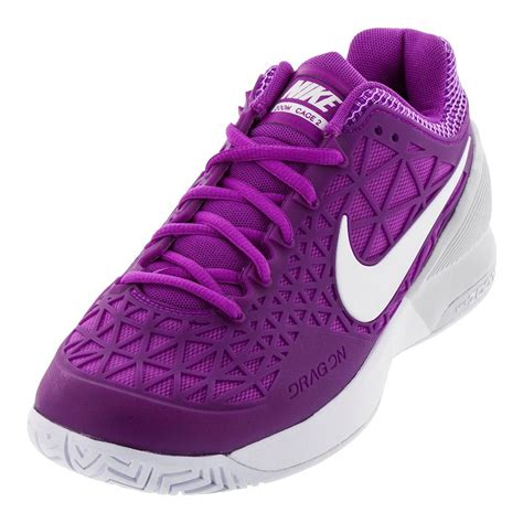 womens purple athletic shoes nike air max cage grey purple womens tennis shoes style