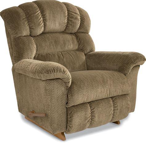la z boy big man recliner crandell reclina rocker 174 reclining chair by la z boy