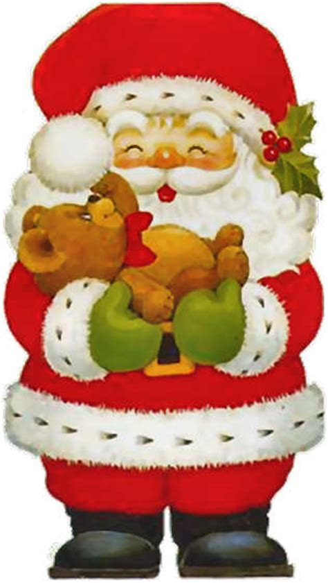 imágenes de santa claus de navidad pap 225 noel santa claus im 225 genes para bajar