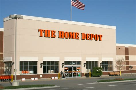 home depot doubles on customer outreach after data