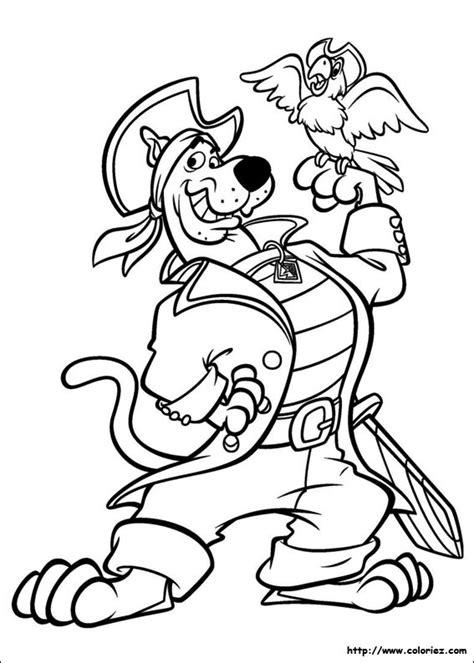 coloring pages of scooby doo christmas 209 dessins de coloriage pirate 224 imprimer sur laguerche