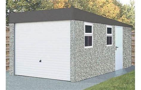 prefabbricati per giardino pregi e difetti prefabbricate in cemento casette