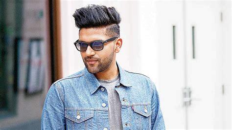 guru randhawa hairstyles guru randhawa to release a new single