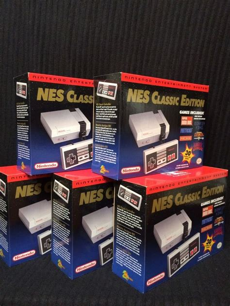 new nintendo entertainment system nes classic edition console 30 ebay best 20 new nes system ideas on new nintendo nes new nintendo system and