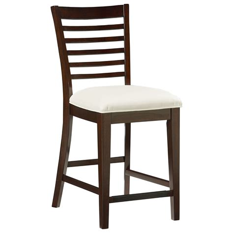 standard height of bar stools standard furniture noveau counter height stool with ladder
