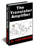 transistor lifier book left index