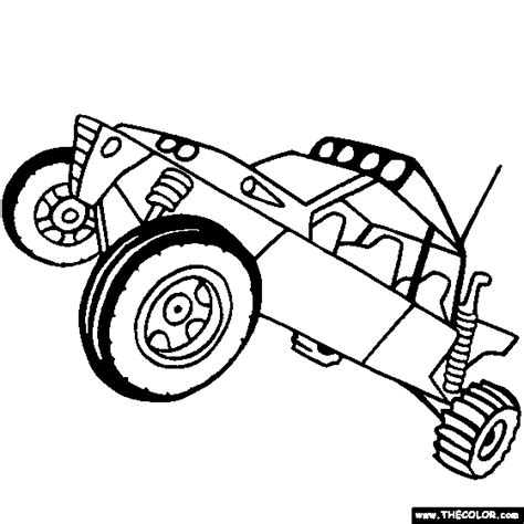 coloring pages of and buggy free coloring pages thecolor