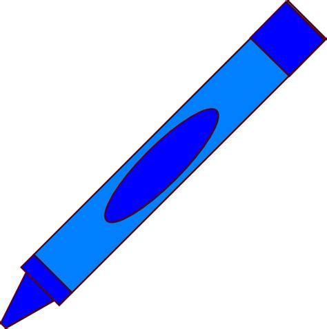 crayon clip at clker vector clip