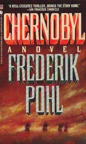 Novel 2nd I Am Number Four an eclectic bookshelf chernobyl frederik pohl