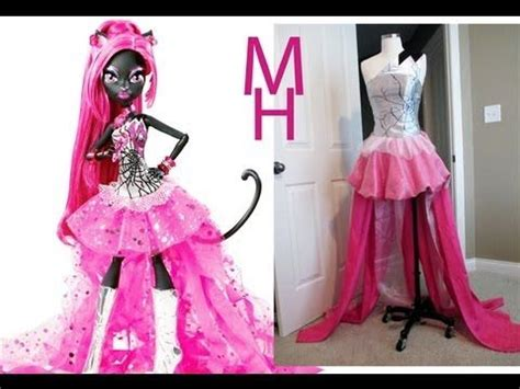 Catty Dress Vs 36 best after high vs high images on high dolls toys
