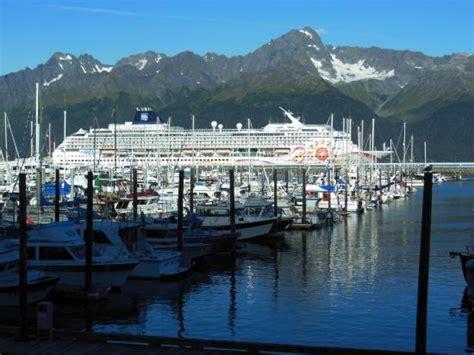 seward boat harbor seward ak seward harbor picture of seward boat harbor seward