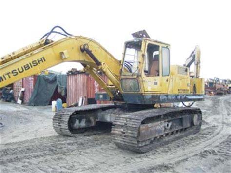 mitsubishi heavy equipment parts mitsubishi ms230lc parts heavy equipment parts