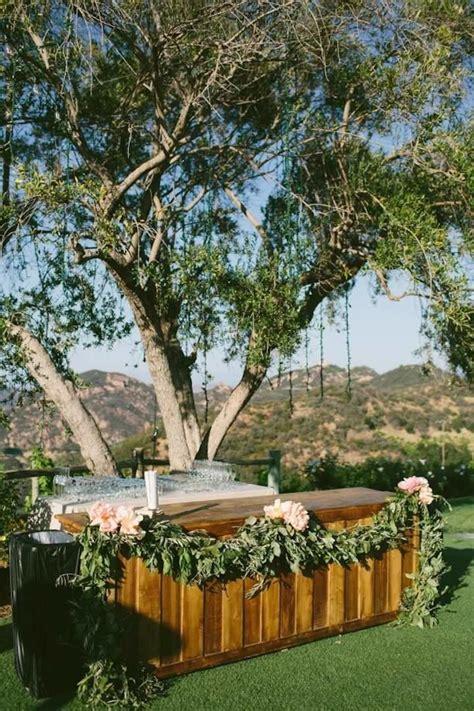 malibu wedding venues intimate calamigos ranch wedding in malibu malibu