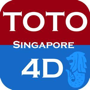 draw sgp   toto singapore