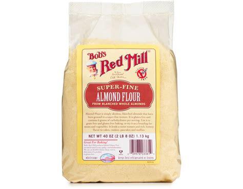 Almond Flour Shelf by Boxed Bob S Mill Almond Flour 40 Oz