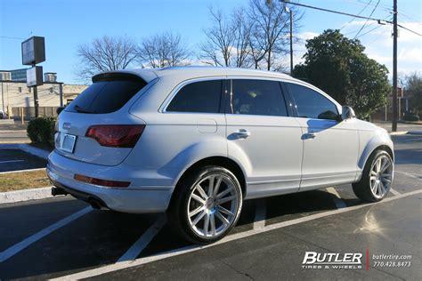 audi    tsw gatsby wheels exclusively  butler tires  wheels  atlanta ga