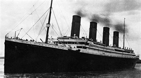 imagenes reales del hundimiento del titanic a 103 a 241 os del hundimiento del titanic los 5 hitos que