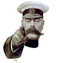 Kitchener Wants You by Lord Kitchener Wants You Wikisource The Free Library