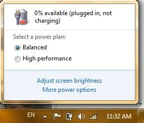 laptop battery not charging here s what the reason could be