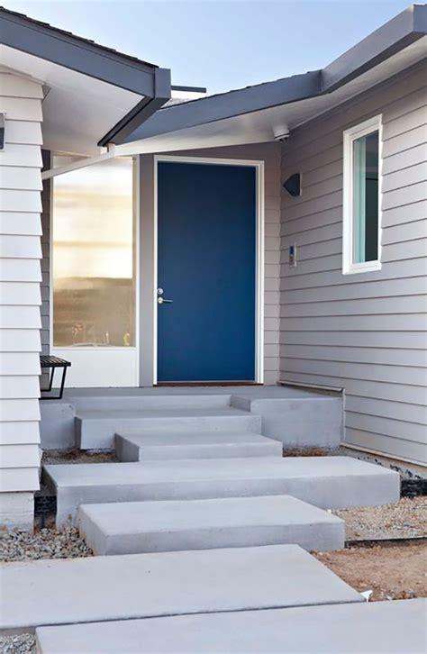 great  impression     front door